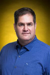 Headshot of Dan Y. - VP of estimating at RK Electric