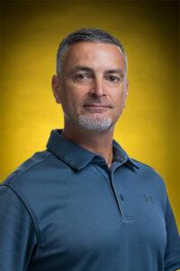 Headshot of Joe M. - PM Data Division at RK Electric